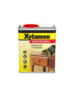 MATACARCOMAS XYLAMON 750 ml