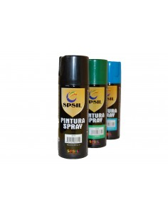 PINTURA SPRAY 200 ml