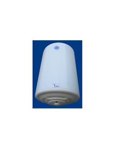 Termo electrico iron 30 litros bricomel - Termos electricos de 30 litros ...