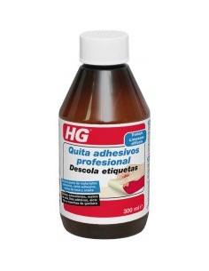 HG QUITA ADHESIVOS PROFESIONAL 0.30 L