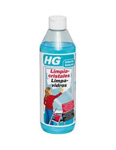 HG LIMPIA VIDRIOS 0,5 L