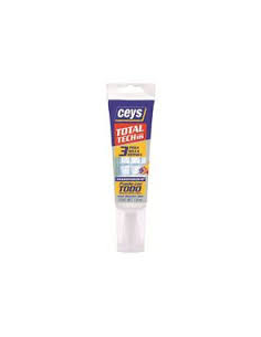 CEYS TOTAL TECH TRANSPARENTE (TUBO DE 125 ml)
