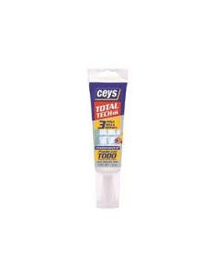 CEYS TOTAL TECH TRANSPARENTE (TUBO DE 125 ml)