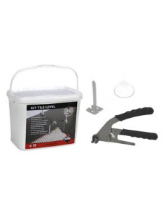 KIT RUBI TILE LEVEL REF. 02992