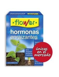 HORMONAS ENRAIZANTES LIQUIDAS FLOWER 50 ml