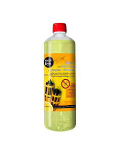 CITRONELA ANTORCHAS FLOWER 1000 ml