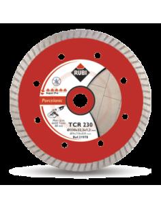 DISCO DIAMANTE RUBI TCR 115 mm