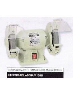 ELECTROAFILADORA 150 H 230 V/50 HZ