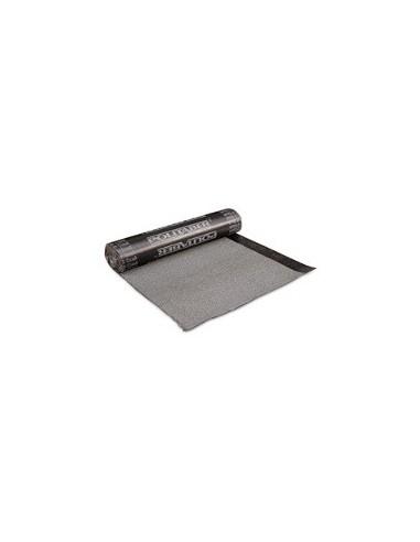 Tela asfaltica oxiasfalto 3 kg m2 bricomel for Tela asfaltica precio m2