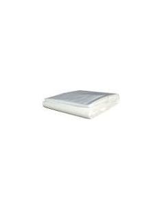 TOLDO BLANCO 90 GR 4 X 5 M
