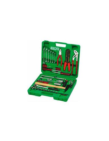 Maleta de herramientas de 100 piezas - Maletas para herramientas ...