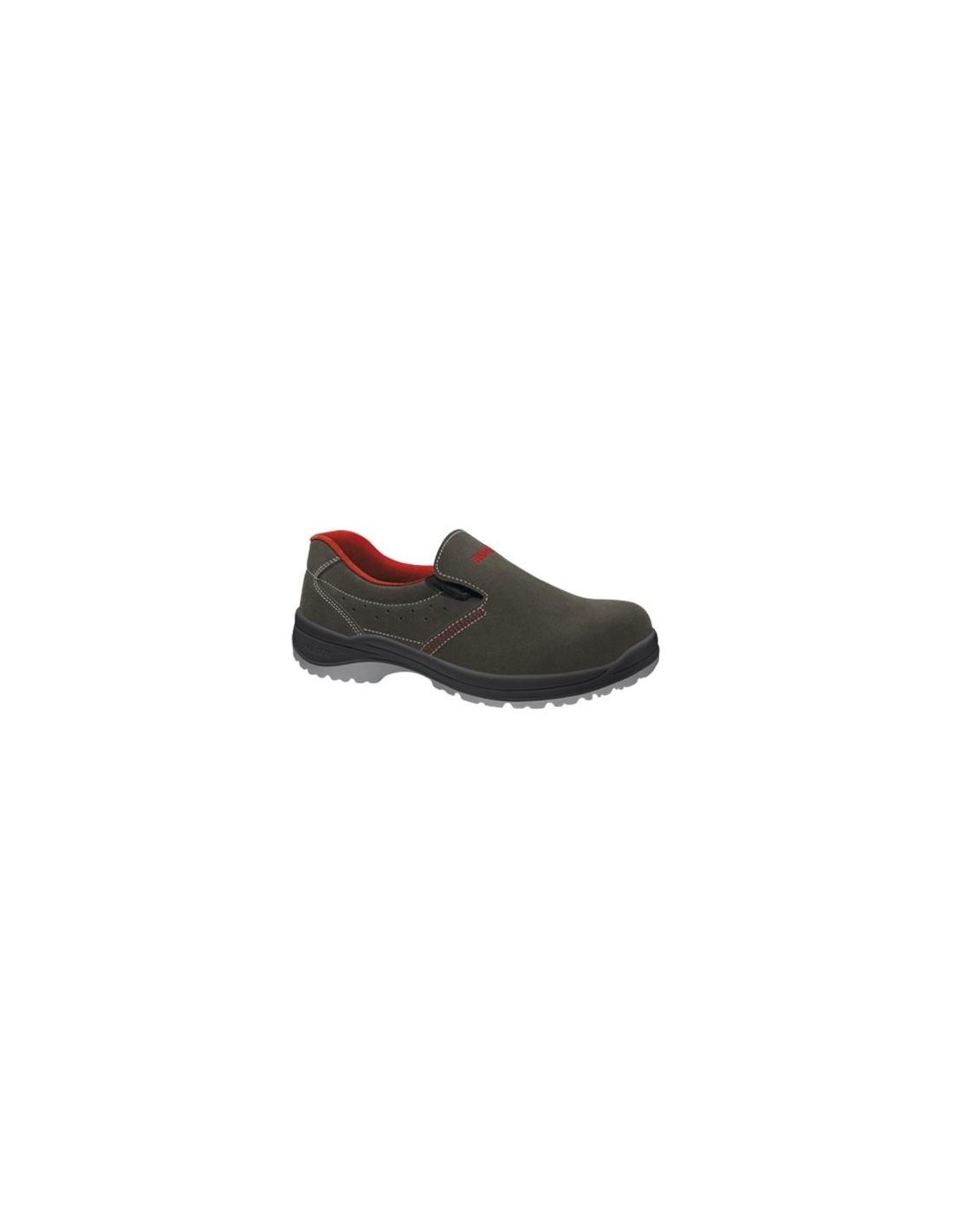 Apolo Bricomel Nº46 Zapato Panter Link S1p Gris 5H4ZH0