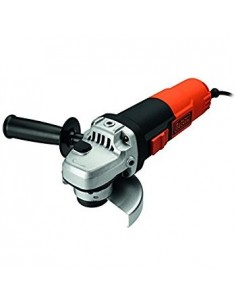 MINIAMOLADORA BLACK & DECKER 900W 115 mm