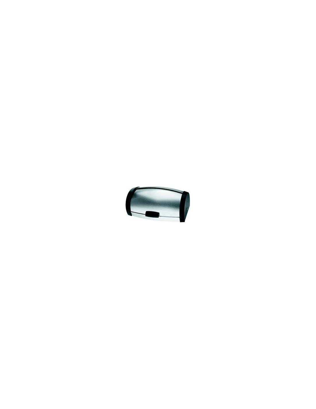 Panera abatible INOX Lacor 62944
