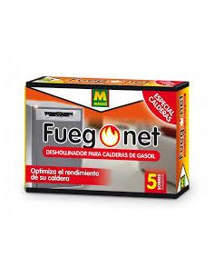 DESHOLLINADOR CALDERAS GASOIL FUEGONET