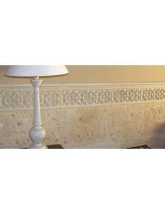 Revestimientos de piedra aritificial verniprens bricome - Plaqueta decorativa piedra ...