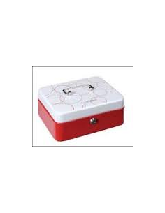 CAJA CAUDALES T2 RED RING ARREGUI