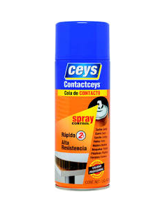 CONTACTCEYS SPRAY CONTROL 400 ml