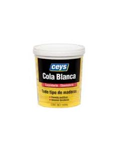 COLA BLANCA CEYS MADERA BOTE DE 5 KG