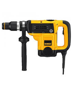MARTILLO DEWALT PERFORADOR-DEMOLEDOR 1100W 12/40 m