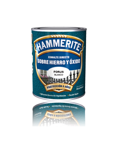 HAMMERITE FORJA NEGRO 750 ML