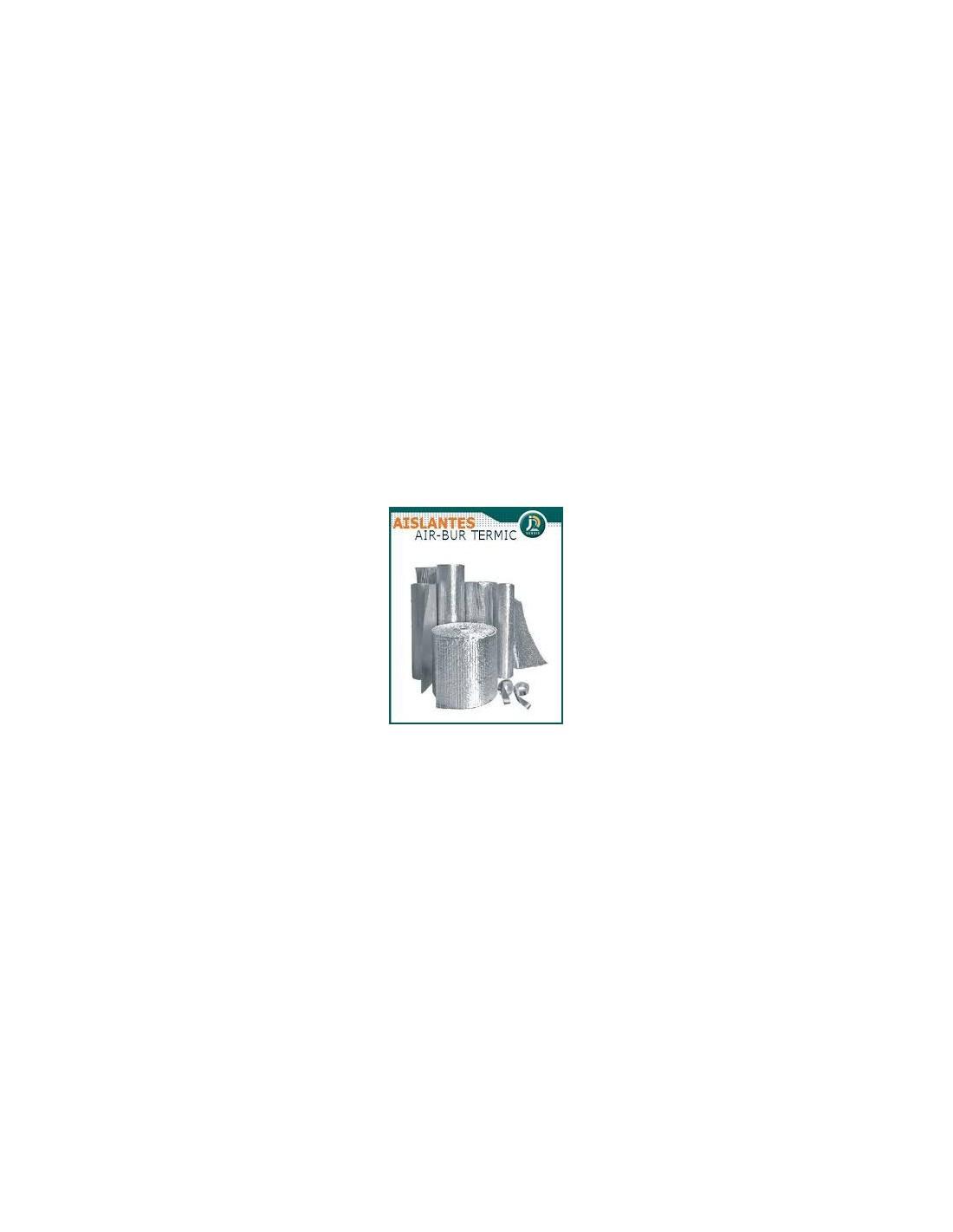 aislante reflexivo air bur termic10