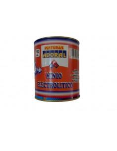 MINIO ELECTROLITICO ADORAL 750 ml