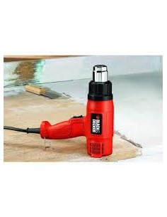 DECAPADOR BLACK&DECKER 1750W KX1650