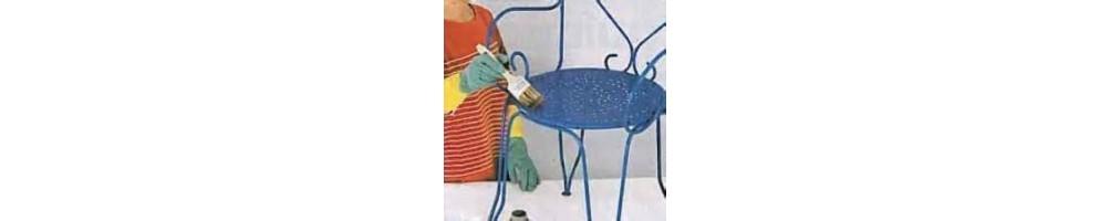 Pintura para metal bricomel - Pinturas para metal ...